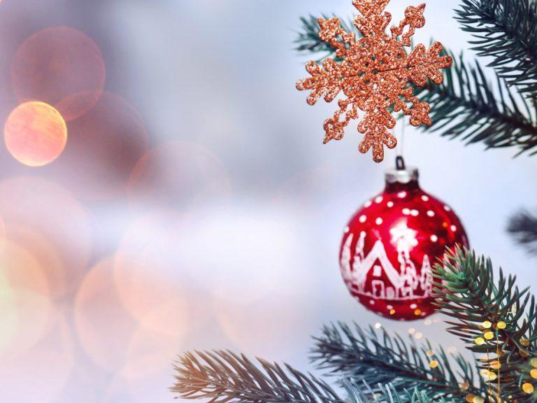 À Noël, faites des heureux!